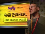 Image for James Kochalka wins the Eisner Award!