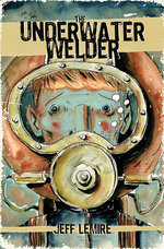 Image for THE UNDERWATER WELDER surfaces on NYT bestseller list!