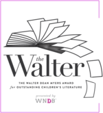 Image for MARCH wins the Walter Award from We Need Diverse Books